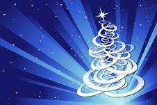 Free Christmas Tree Stock Photo - 16055690
