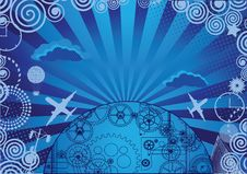 Free Mix1 Stock Image - 16055991