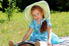 Free Happy Child Royalty Free Stock Photos - 16056168