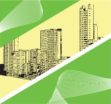 Free City1 Stock Photo - 16056180