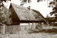 Free Cottage Stock Image - 16056641