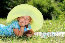 Free Summer Child Stock Photo - 16056670