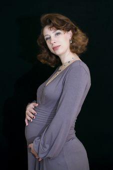 Free Pregnant Woman Stock Photos - 16057793