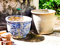 Free Pottery Vase Stock Images - 16062274