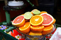 Free Citrus Fruits Royalty Free Stock Images - 16067949