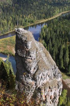 Free Natural Rock Stock Image - 16061091