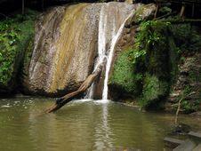 Free Waterfall Stock Image - 16061291