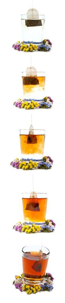 Free Preparing Tea Stock Image - 16061331