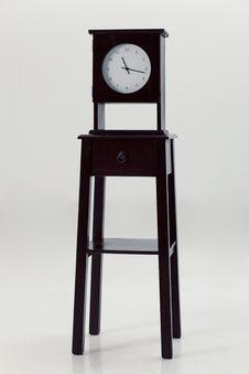 Free Clock Stock Photo - 16061340