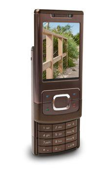 Free Plain Mobile Slide Phone Royalty Free Stock Images - 16061679