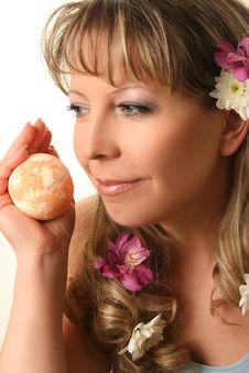 Free Adult Beauty Stock Photo - 16064540