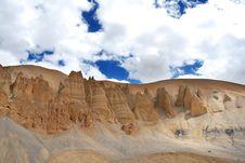Free Himalaya Range Royalty Free Stock Image - 16064596