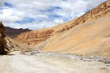 Himalaya Range Stock Photos