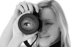 Free Eye Stock Images - 16064724