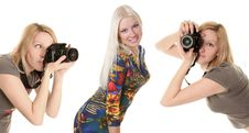 Free Model Stock Images - 16064864