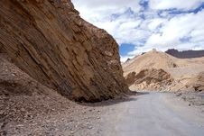 Himalaya Range Stock Images