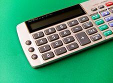Free The New Calculator Stock Photo - 16065300