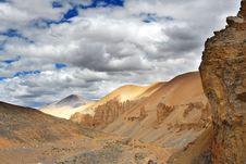 Free Himalaya Range Stock Images - 16065364