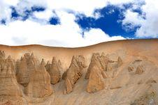 Free Himalaya Range Stock Photo - 16065390