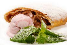 Free Dessert Royalty Free Stock Photography - 16065917