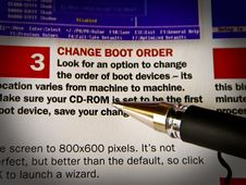 Free PC Magazine Stock Photos - 16065963