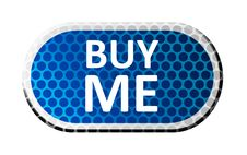 Free Blue Label Buy Me Royalty Free Stock Photo - 16066315