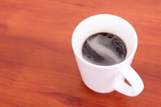 Free Coffee Cup Stock Photography - 16066492