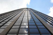 Free Montparnasse Tower, Paris Stock Photos - 16068523