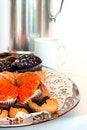 Free Small Cakes Stock Photos - 16070273