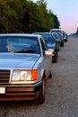Free Car Waiting Line Stock Image - 16077451