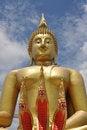 Free Bigest Buddha Image Stock Photo - 16078290