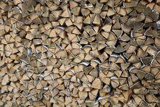 Free Firewood Stock Photo - 16071000