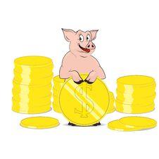 Free Money Royalty Free Stock Image - 16071366