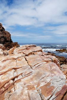 Free Cape Of Good Hope(South Africa) Stock Image - 16072011