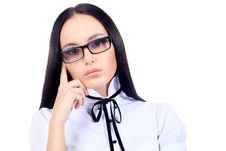 Free Manager Stock Photography - 16072262