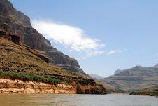 Free The Grand Canyon USA Stock Photo - 16072510