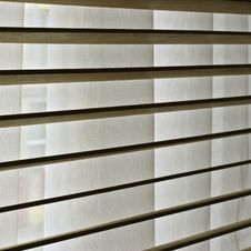 Free Blinds And Curtain Stock Images - 16072524