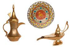 Souvenirs Stock Images