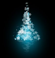 Free Christmas Tree Stock Images - 16075504
