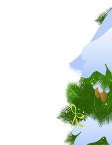 Free Christmas Background Stock Image - 16075531