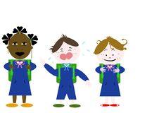 Free School Royalty Free Stock Image - 16076286