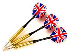 Free Darts Stock Photo - 16076520