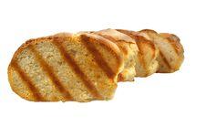 Free Ciabatta Bread Royalty Free Stock Photography - 16076757