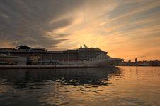 Free Cruise Ship Stock Photo - 16077000