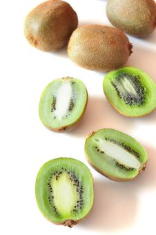 Free Kiwi Royalty Free Stock Image - 16077066