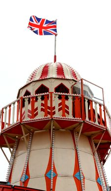 Free Helter Skelter Stock Images - 16077134