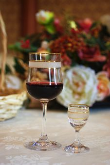 Free Red  Wine Royalty Free Stock Images - 16078759
