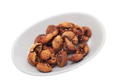 Free Dried Figs Stock Images - 16078954