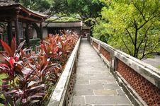 Free A Path Stock Image - 16079361