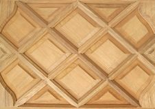 Wood Texture From Wooden Door Royalty Free Stock Image